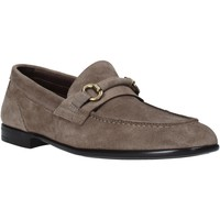 Sapatos Homem Mocassins Marco Ferretti 161226MW Cinzento