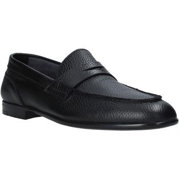 Sapatos Homem Mocassins Marco Ferretti 160973MW Preto