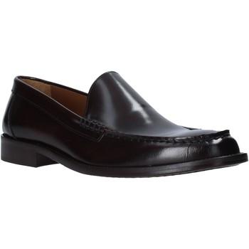 Sapatos Homem Mocassins Marco Ferretti 161433MW Castanho