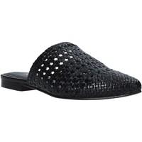 Sapatos Mulher Tamancos Marco Ferretti 161357MW Preto