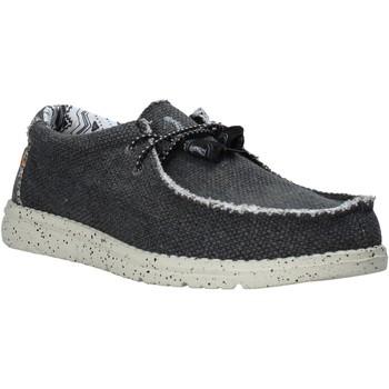 Sapatos Homem Sapatos U.s. Golf S20-SUS123 Preto