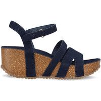Sapatos Mulher Sandálias Docksteps DSE106445 Azul