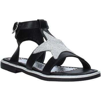 Sapatos Rapariga Sandálias Joli JT0082S Preto