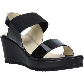 Sapatos Mulher Sandálias Esther Collezioni ZB 112 Preto