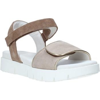 Sapatos Mulher Sandálias Lumberjack SW84106 003 Q03 Bege