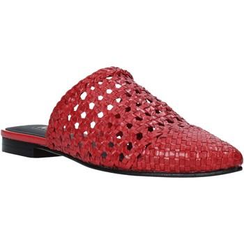 Sapatos Mulher Tamancos Marco Ferretti 161357MW Vermelho