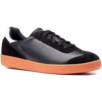 Sapatos Homem Sapatilhas Lotto 210754 Preto
