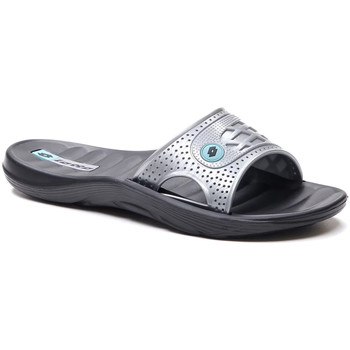 Sapatos Mulher chinelos Lotto L49345 Preto