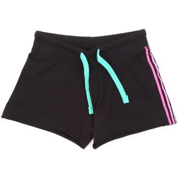 Textil Criança Fatos e shorts de banho Melby 70F5685 Preto