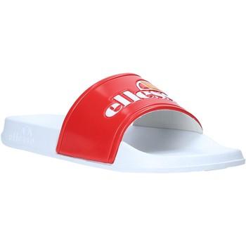 Sapatos Homem chinelos Ellesse OS EL01W70401 Vermelho