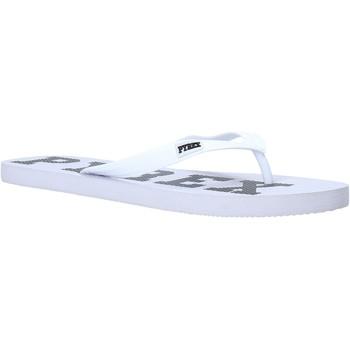 Sapatos Mulher Chinelos Pyrex PY020163 Branco