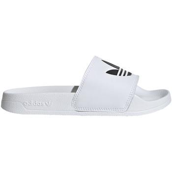 Sapatos Criança chinelos adidas Originals EG8272 Branco