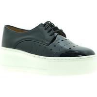 Sapatos Mulher Sapatos Maritan G 210218 Preto