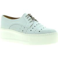 Sapatos Mulher Sapatos Maritan G 210218 Branco