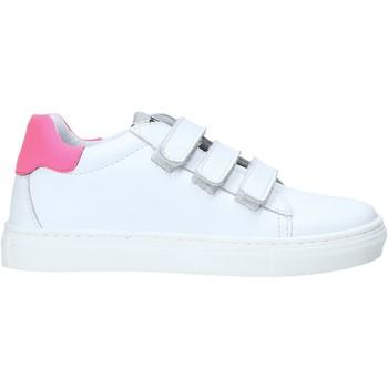 Sapatos Criança Sapatilhas Melania ME2249D0S.Z Branco