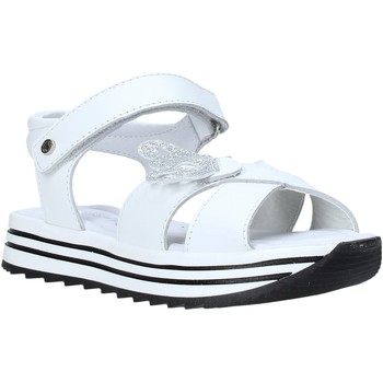 Sapatos Rapariga Sandálias Melania ME4062D0S.A Branco