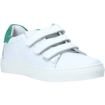 Sapatos Criança Sapatilhas Melania ME2245D0S.Y Branco