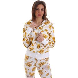 Textil Mulher Sweats Versace B6HVB796SN500003 Branco