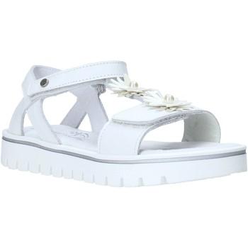 Sapatos Rapariga Sandálias Melania ME6009F0S.A Branco