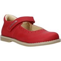Sapatos Rapariga Sabrinas Melania ME2139D0S.G Vermelho