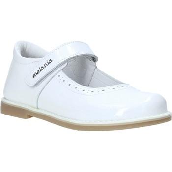 Sapatos Rapariga Sabrinas Melania ME2139D0S.E Branco