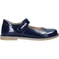 Sapatos Rapariga Sabrinas Melania ME2139D0S.A Azul