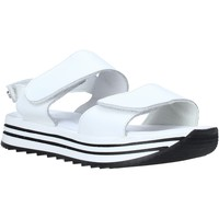 Sapatos Rapariga Sandálias Melania ME6109F0S.A Branco