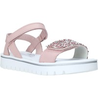 Sapatos Rapariga Sandálias Melania ME6043F0S.B Rosa