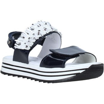 Sapatos Rapariga Sandálias Melania ME6000F0S.B Azul
