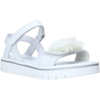 Sapatos Rapariga Sandálias Melania ME6126F0S.A Branco
