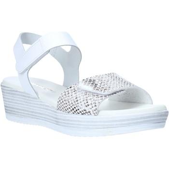 Sapatos Mulher Sandálias Valleverde G52163 Branco