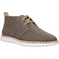 Sapatos Homem Botas baixas Clarks 26133529 Castanho