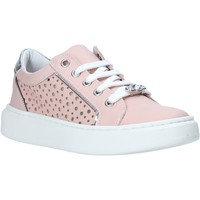 Sapatos Rapariga Sapatilhas Melania ME6253F0S.B Rosa