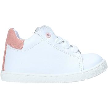 Sapatos Rapariga Sapatilhas Melania ME0953A0S.Z Branco
