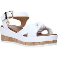 Sapatos Mulher Sandálias Gold&gold A20 GJ272 Branco
