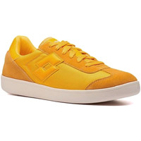 Sapatos Homem Sapatilhas Lotto 210755 Amarelo