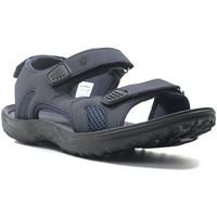 Sapatos Homem Sandálias desportivas Lotto L52292 Azul