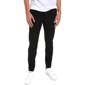 Textil Homem Chinos Calvin Klein Jeans K10K104807 Azul