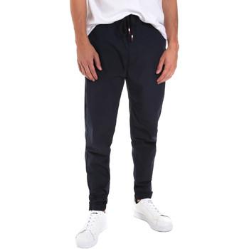 Textil Homem Chinos Tommy Hilfiger MW0MW14751 Azul