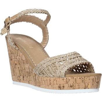 Sapatos Mulher Sandálias Gold&gold A20 GJ263 Bege