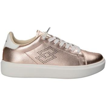 Sapatos Mulher Sapatilhas Lotto T4610 Rosa