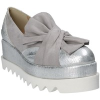 Sapatos Mulher Alpargatas Grace Shoes 1304 Cinzento