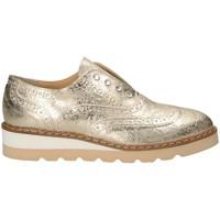 Sapatos Mulher Richelieu Grace Shoes 1796 Amarelo