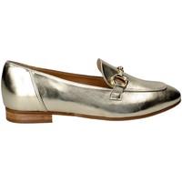 Sapatos Mulher Mocassins Grace Shoes 1725 Amarelo