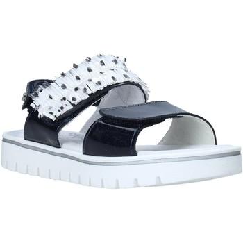 Sapatos Rapariga Sandálias Melania ME6003F0S.Z Azul