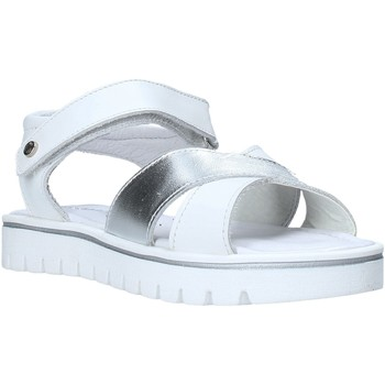 Sapatos Rapariga Sandálias Melania ME4108D0S.B Branco