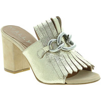 Sapatos Mulher Chinelos Mally 6087 Outras