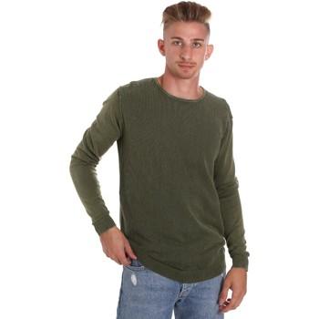 Textil Homem camisolas Sseinse ME1510SS Verde