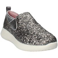 Sapatos Mulher Slip on Stonefly 110458 Cinzento