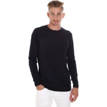 Textil Homem camisolas Sseinse ME1504SS Azul